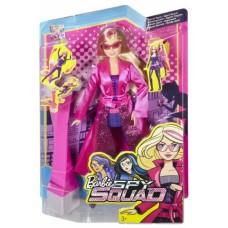 Кукла Барби Шпионы Секретный агент Барби (Barbie SpySquad Barbie) DHF17, Mattel