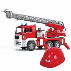 Пожарная машина MAN, Bruder 01-981