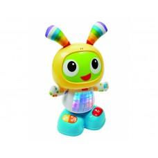 Fisher Price Развивающая игрушка Обучающий робот БиБо