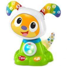Развивающая игрушка Fisher-Price Танцующий щенок Робота Бибо