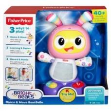 Развивающая игрушка Fisher-Price БиБель