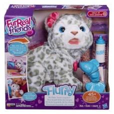 Интерактивная игрушка FurReal Friends Мой первый снежный барс B2953