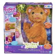 Интерактивная игрушка Мой малыш медвежонок Furreal Friends (B2966)