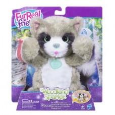 """Интерактивная игрушка B2969 FurReal Friends """"Енот"""""""