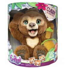Интерактивная мягкая игрушка FurReal Friends Русский мишка E4591