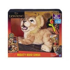 Интерактивная мягкая игрушка FurReal Friends The Lion King Симба E5679
