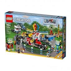Конструктор LEGO Creator 10244 Выставка