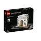 Конструктор LEGO Architecture 21036 Триумфальная арка