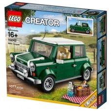 Конструктор LEGO Creator 10242 Mini Cooper MK VII