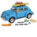 Конструктор LEGO Creator 10252 Фольксваген Жук