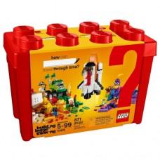 Конструктор LEGO Classic 10405 Миссия на Марс