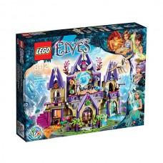 Конструктор LEGO Elves 41078 Небесный замок Скайры