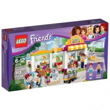 Классический конструктор LEGO Friends 41118 Супермаркет Хартлейка