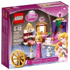 Классический конструктор LEGO Disney Princess 41060 Спальня Спящей Красавицы