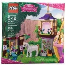 Классический конструктор LEGO Disney Princess 41065 Лучший день Рапунцель
