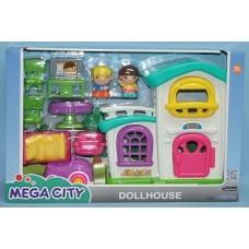 Игровой набор Keenway, Кукольный дом, 32801