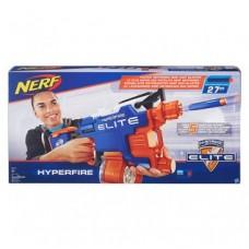Бластер Nerf Элит Хайперфайр (B5573)