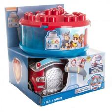 Игровой набор Spin Master Щенячий патруль Офис спасателей и машина Маршала